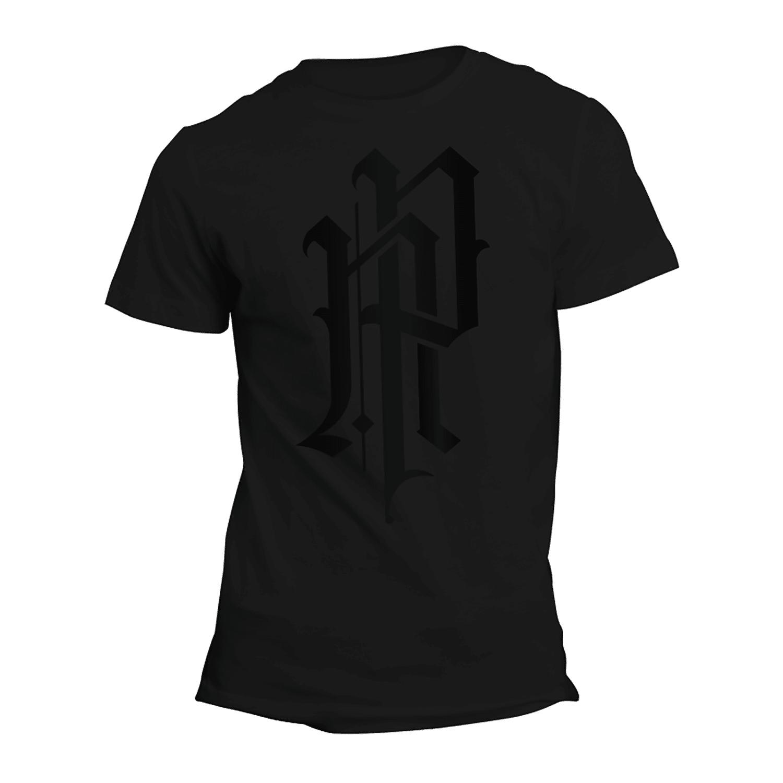 T-Shirt «Back to Black»