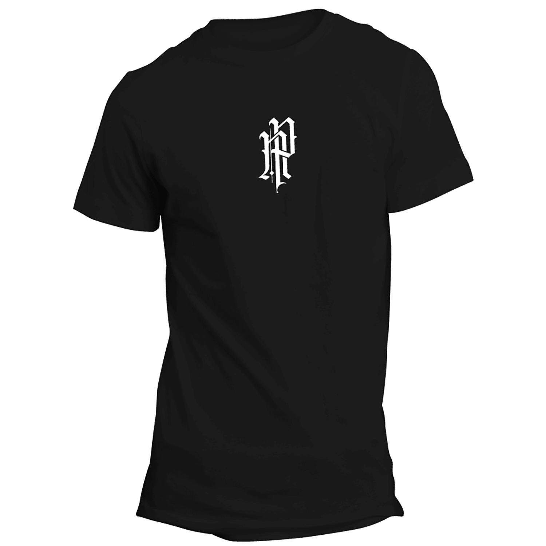 T-Shirt «Monogramme» Oversize